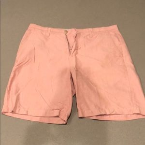 Croft And Barrow Salmon Colored Shorts